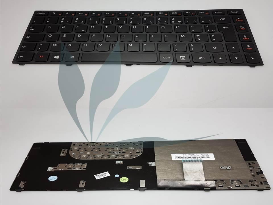 Clavier français pour Lenovo Ideapad Yoga13