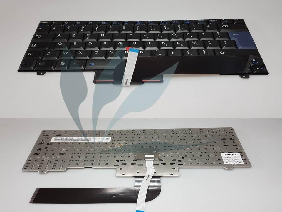 Clavier francais pour IBM L520