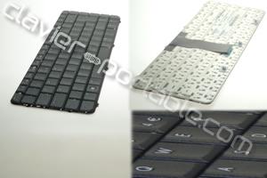 Clavier Anglais pour Notebook G50-100