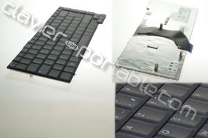 Clavier français pour HP Notebook 6735B