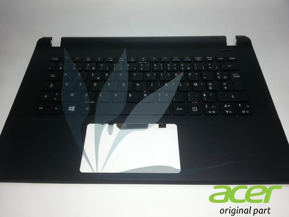 Clavier français avec repose-poignets pour Acer Aspire ES1-311