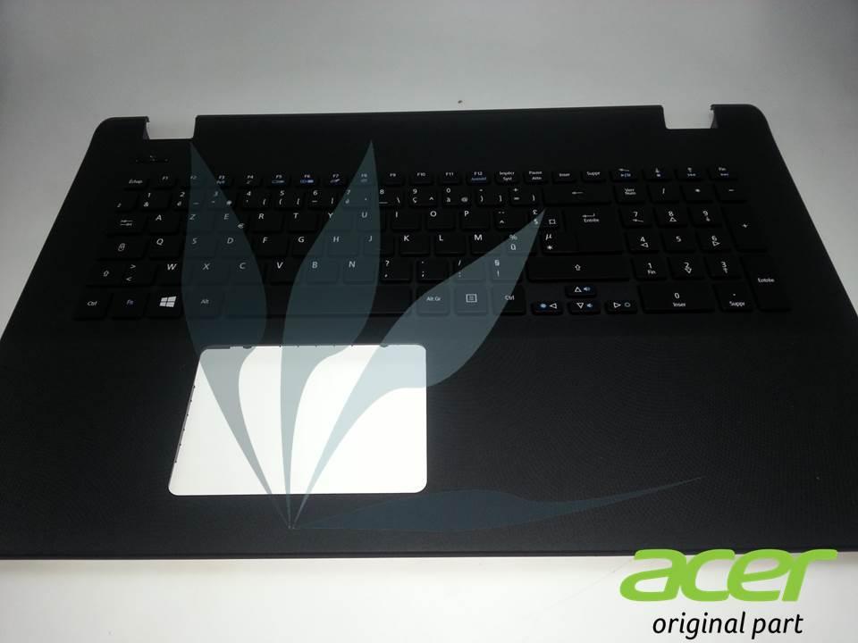 Clavier avec repose-poignets pour Acer Aspire ES1-711