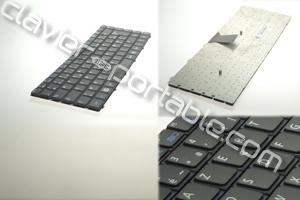 Clavier francais pour Samsung R522