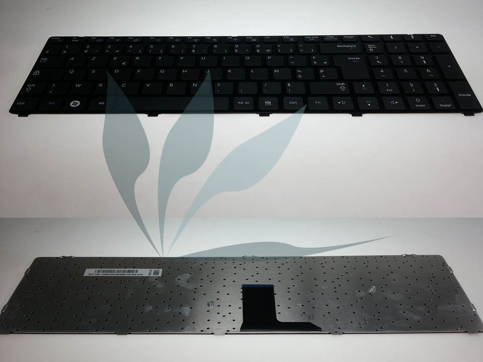 Clavier francais pour Samsung R780