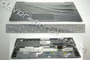 Clavier francais et repose poignet pour Samsung Série 5 NP530U3C