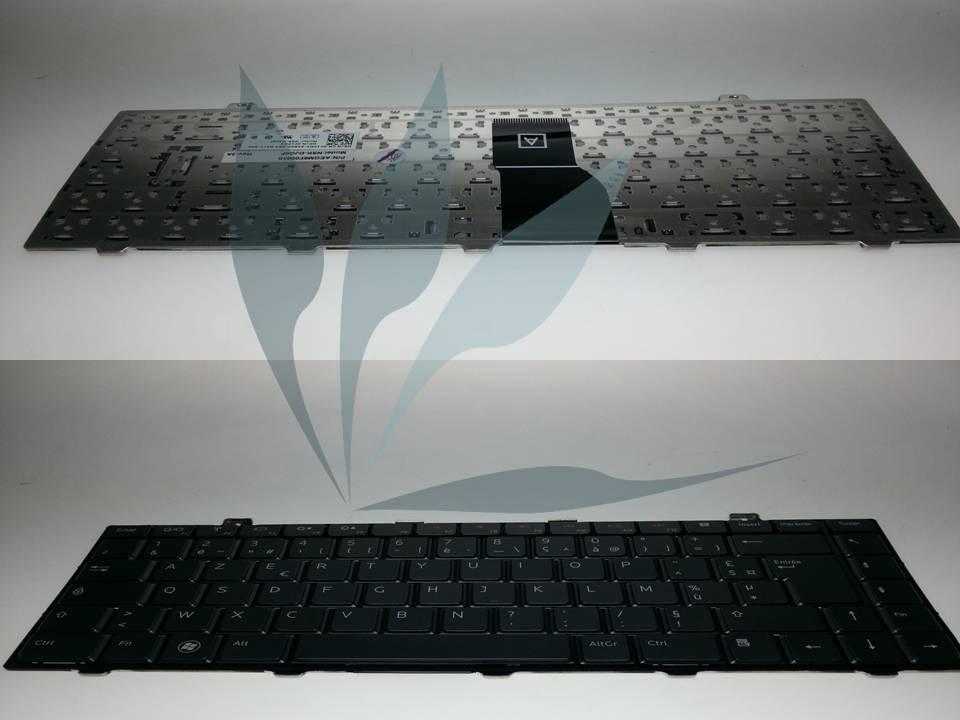 Clavier francais pour Dell XPS L501X