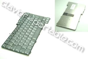 Clavier francais pour Dell XPS M1710