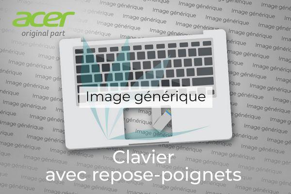 Clavier français rétro-éclairé avec touchpad neuf d