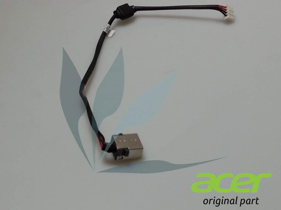 Connecteur carte mère sur câble 40W neuf d