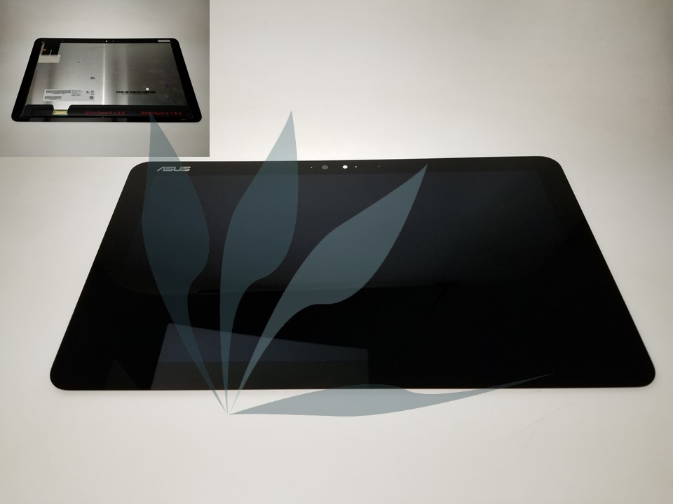 Module écran HD (vitre tactile + dalle + contour écran) neuf d