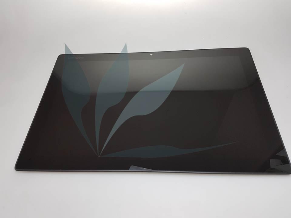 Module écran (dalle + vitre tactile + bezel) pour Miix 510-12IKB