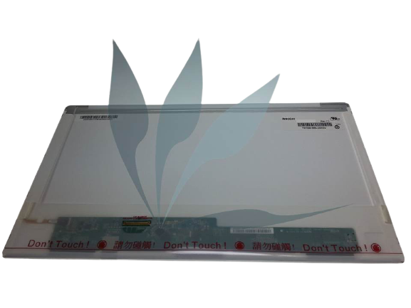 Dalle LCD 15.6 pouces WXGA HD LED Brillante pour HP/COMPAQ Elitebook 8540W
