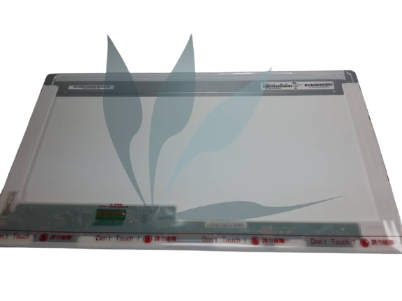 Dalle LCD 17.3 pouces WXGA HD+ LED Brillante pour Asus F F751MD