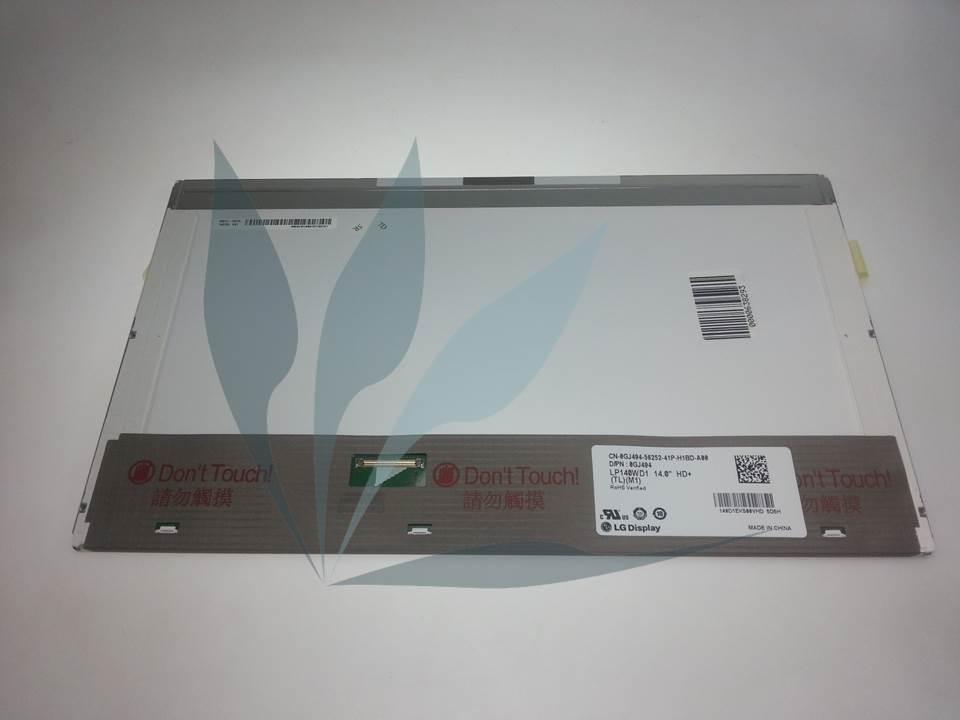 Ecran B140RW03 V.0