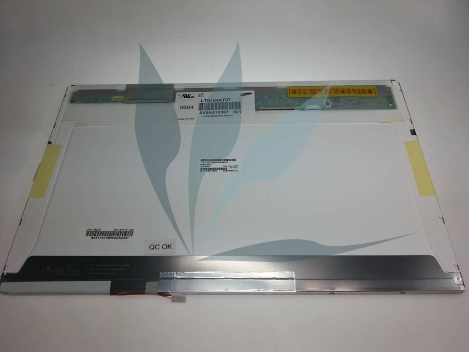 Dalle LCD OCCASION RECONDITIONNE garantie 3 mois (léger défauts possible) 15.4 pouces WXGA Brillante pour Acer Extensa 5620