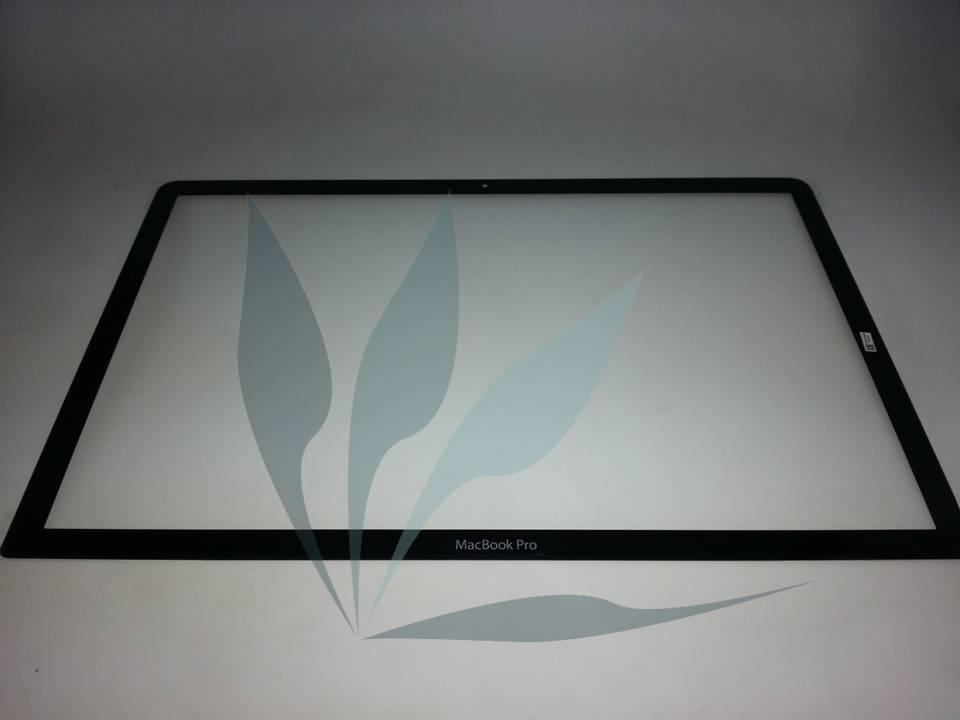 Vitre 15,4 pouces pour MacBook Pro A1286