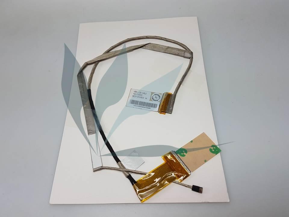 Câble LCD pour Asus R510 (pour modèles non tactiles uniquement)