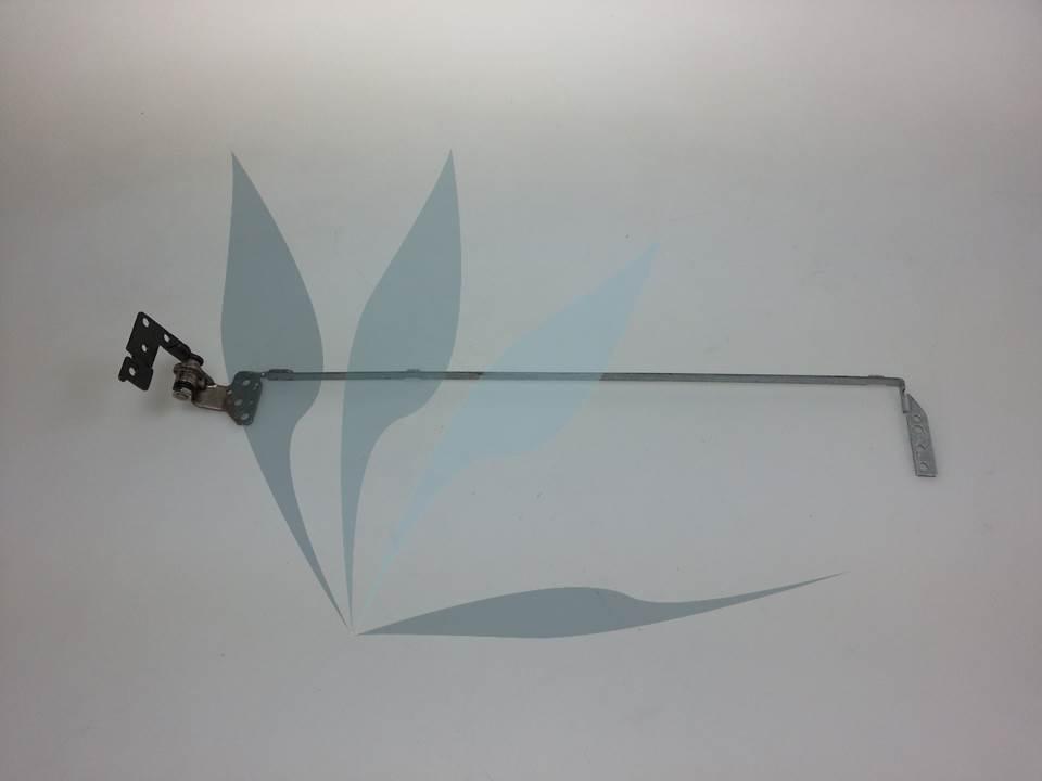 Charnière gauche pour Acer Aspire V5-531