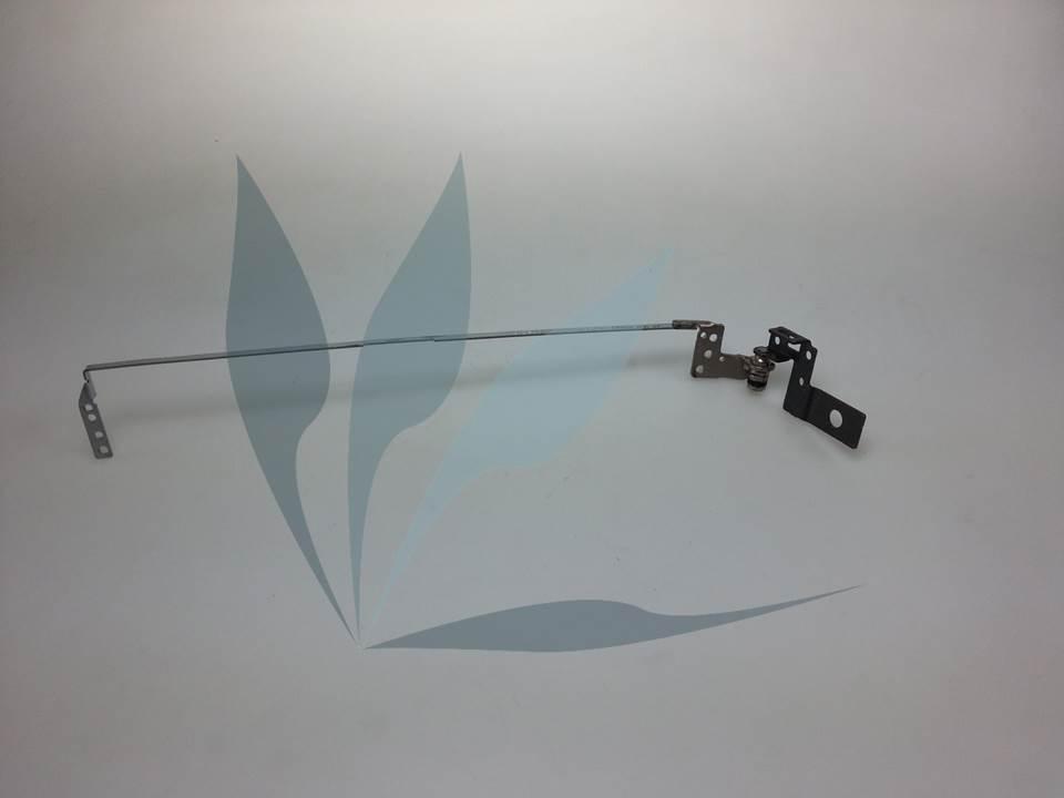 Charnière droite pour Acer Aspire V5-571G
