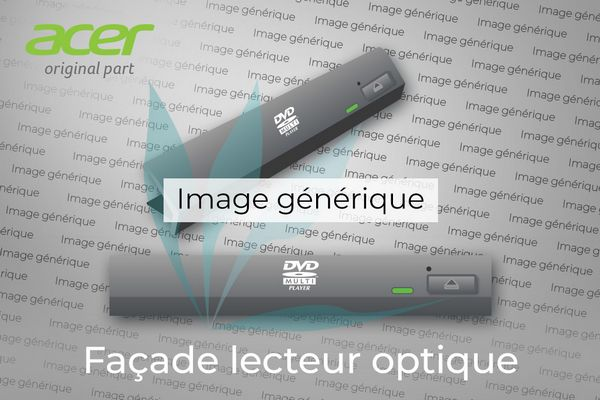 Façade lecteur optique multi neuve d'origine Acer pour Acer Aspire 4315