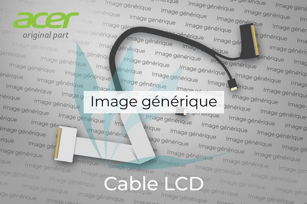 Cable LCD 50.SHFN4.005