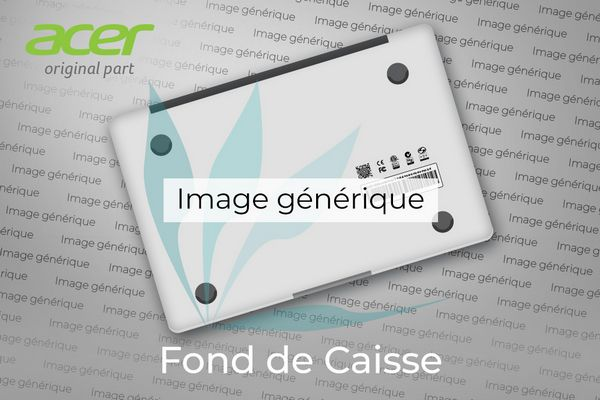 Plasturgie fond de caisse Windows 8 neuve d