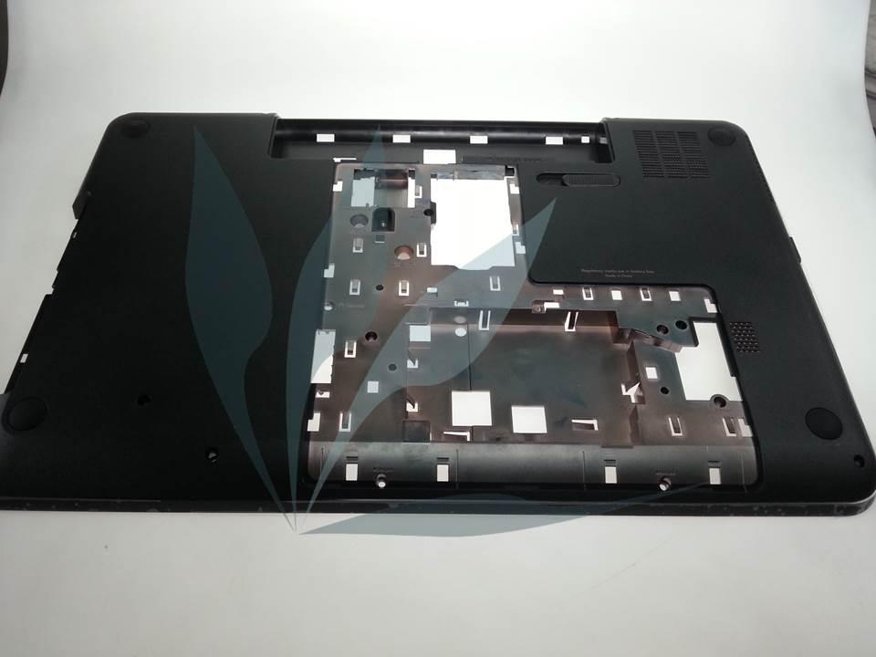 Plasturgie fond de caisse pour hp pavilion g7 2 series - Batterie ordinateur portable hp pavilion g7 ...