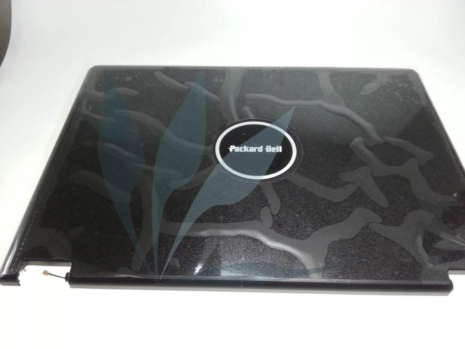 Capot supérieur écran pour Packard Bell easynote MH36