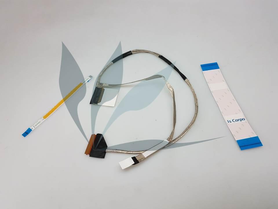 Kit de câbles incluant le câble LCD pour HP Probook 430 G2