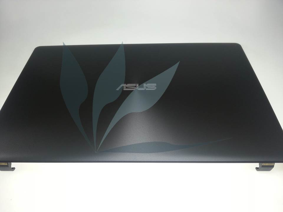 Capot supérieur écran gris pour Asus F550