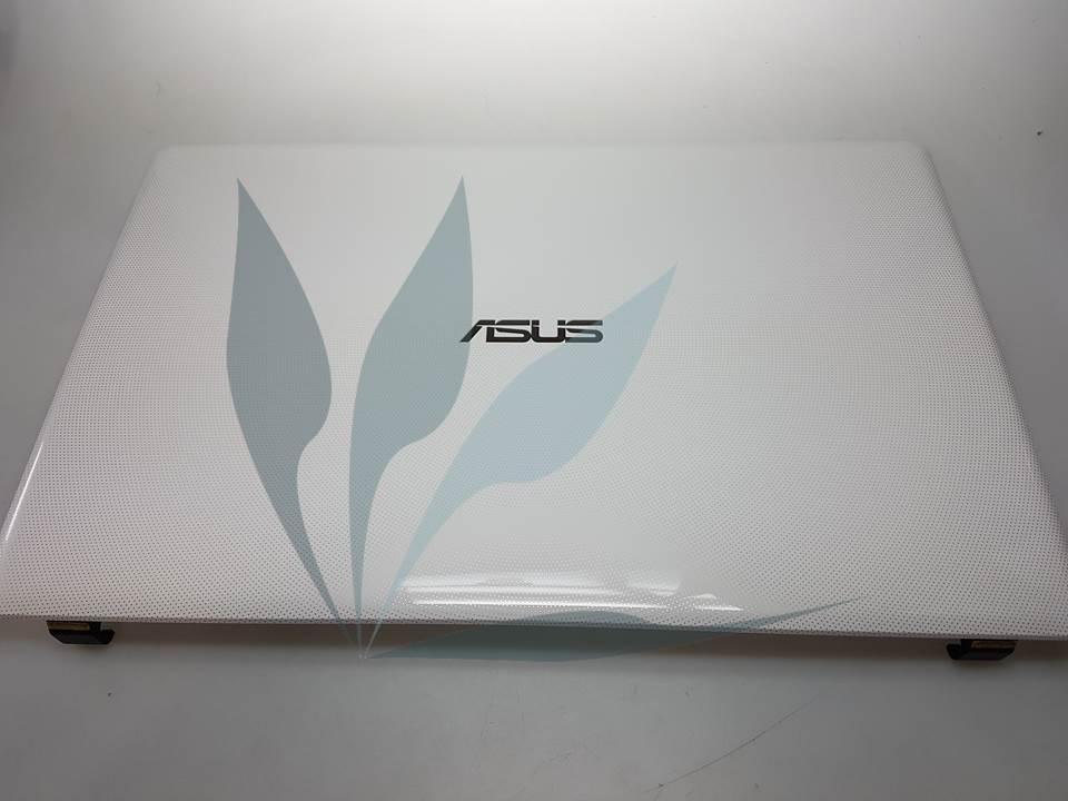 Capot supérieur écran blanc pour Asus R510