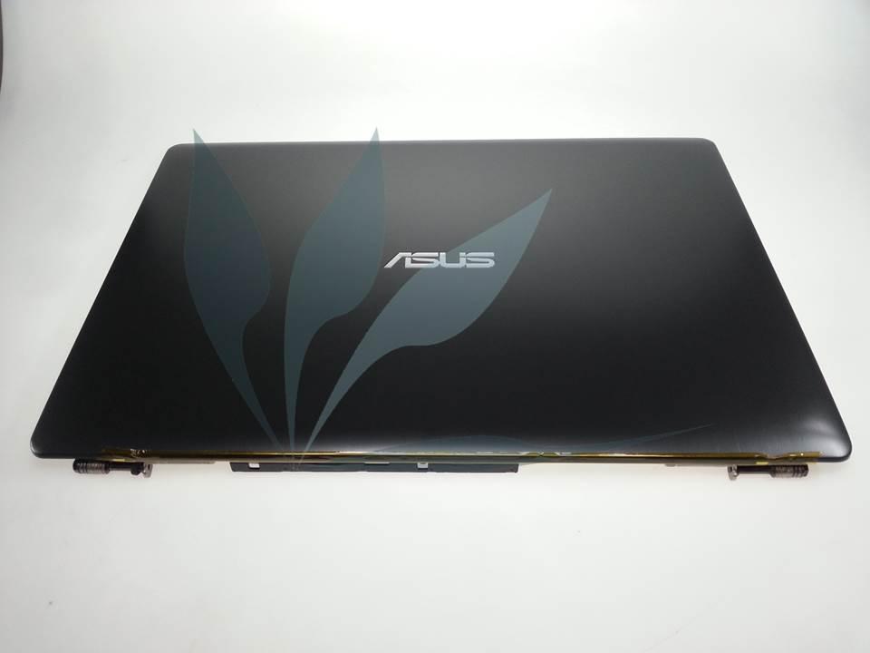 Capot supérieur écran gris neuf pour Asus Vivobook S301LA