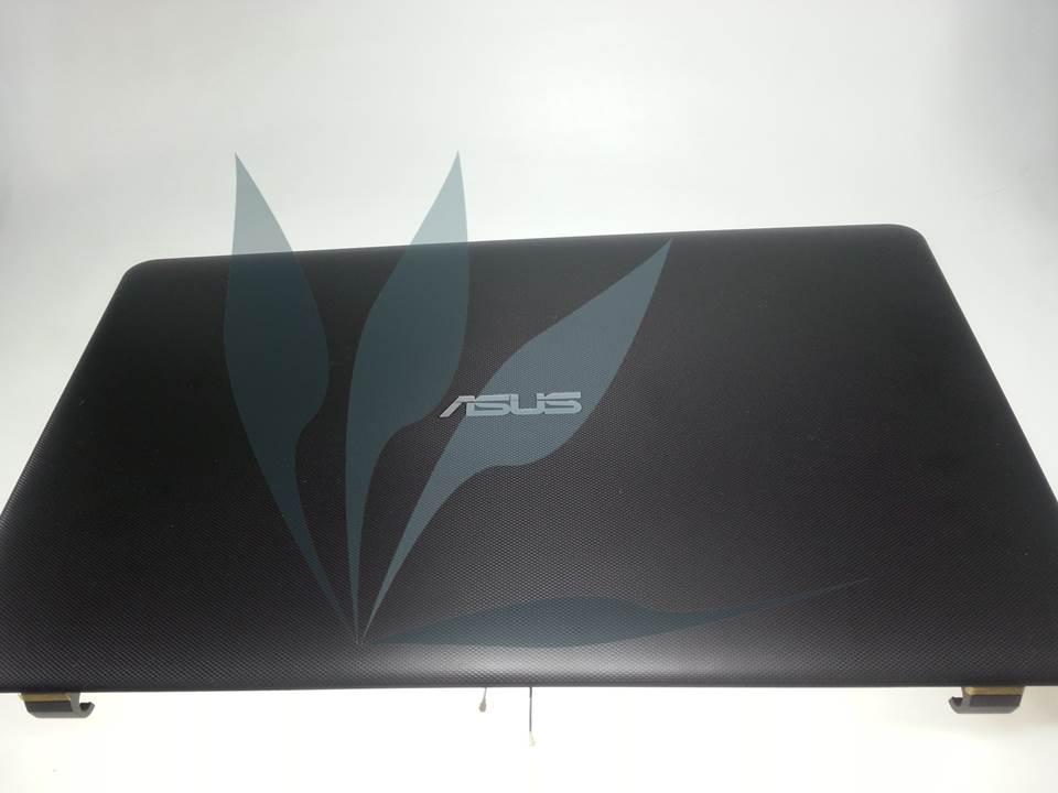 Capot supérieur écran noir neuf d'origine Asus pour Asus X751 non tactile (compatible avec les modèles X751LA, X751LB, X751LD, X751LJ, X751LK, X751LN, X751LX pour non tactiles uniquement uniquement)