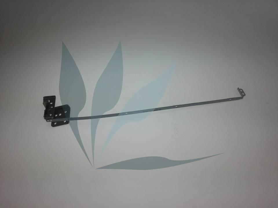 Charnière gauche neuve d'origine Toshiba pour Toshiba Satelite C870