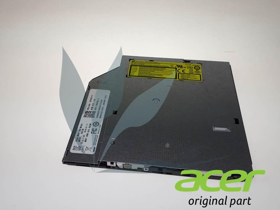 Lecteur DVD Tray 8X neuf d'origine Acer pour Acer Aspire A517-51G
