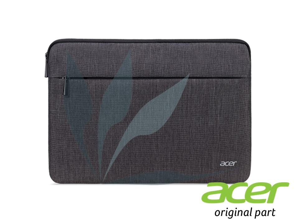 Sacoche de transport Acer noire pour ordinateur portable 14 pouces