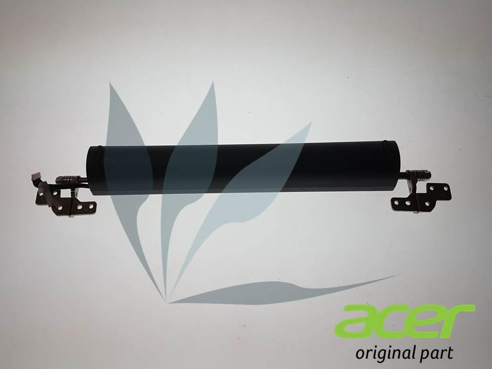 Charnières avec cache-charnières neuves d'origine Acer pour Acer Iconia S1003