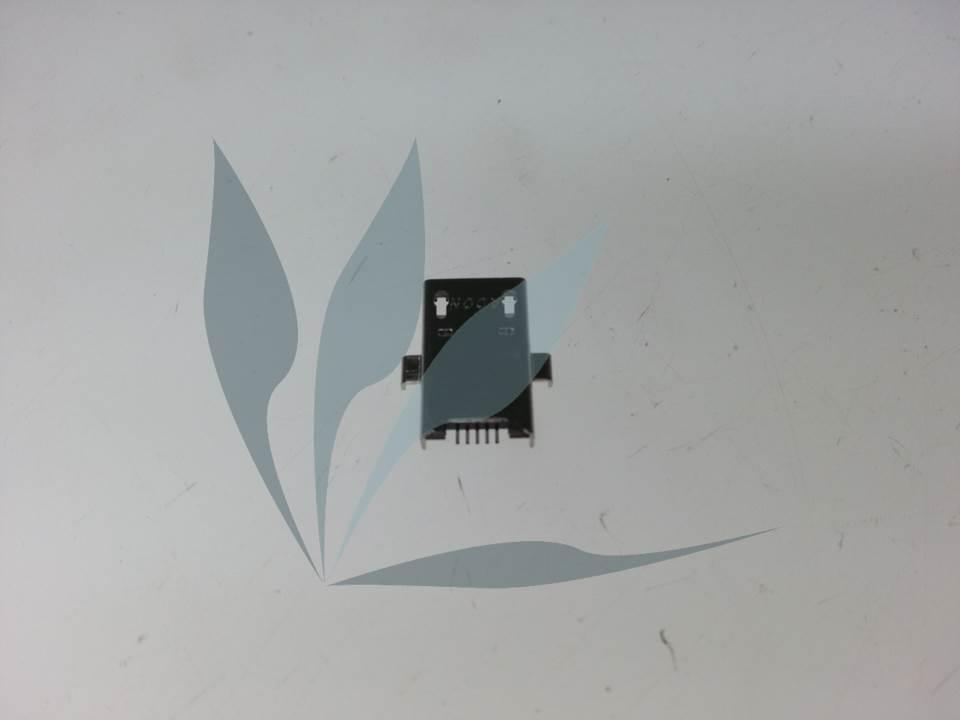 Connecteur d'alimentation carte mère micro-USB neuf d'origine Asus pour Asus Z300MX