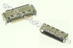 Connecteur carte mère pour Samsung Galaxy TAB1-P1000