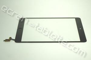 Vitre tactile 7,85 noire  pour 1ère génération IPAD MINI WIFI-A1432
