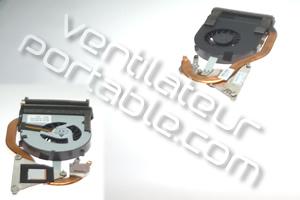 Bloc ventilateur CPU UMA neuf d