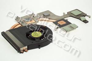 Ventilateur pour Easynote TR85 DIS (voir photo)