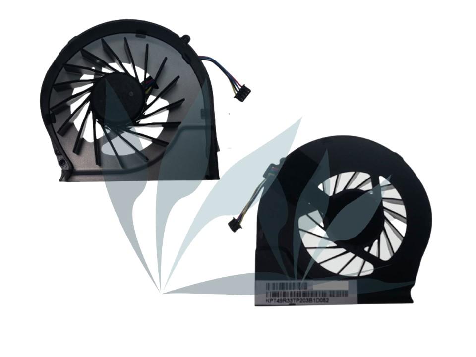 Pièce ventilation 680551-001 / 683193-001