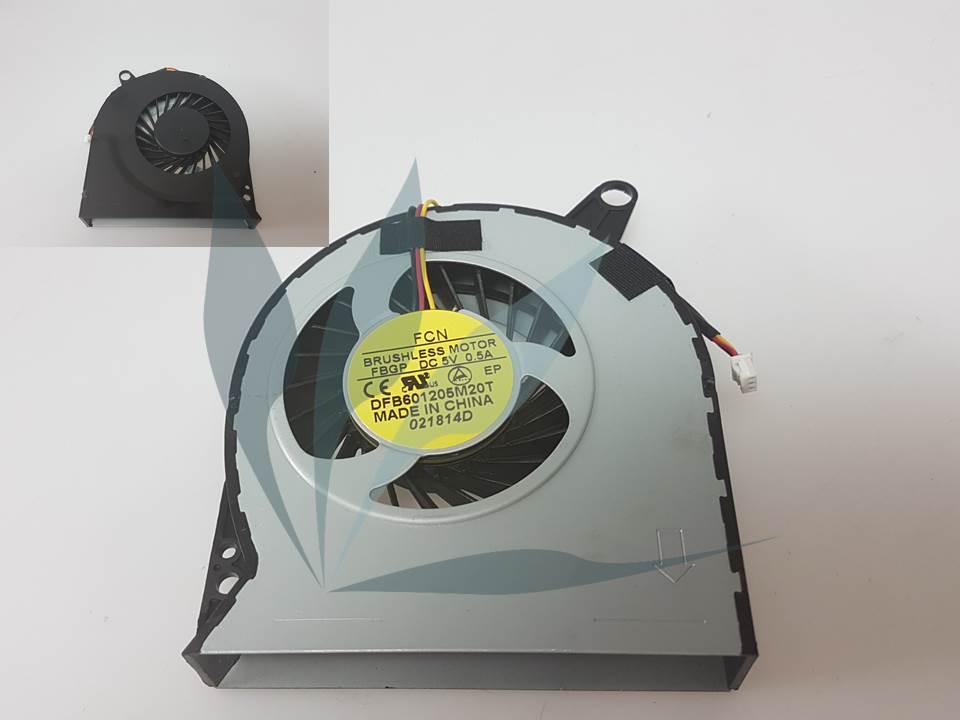 Ventilateur pour Acer Aspire V3-772