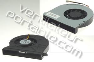 Ventilateur pour satellite L650D