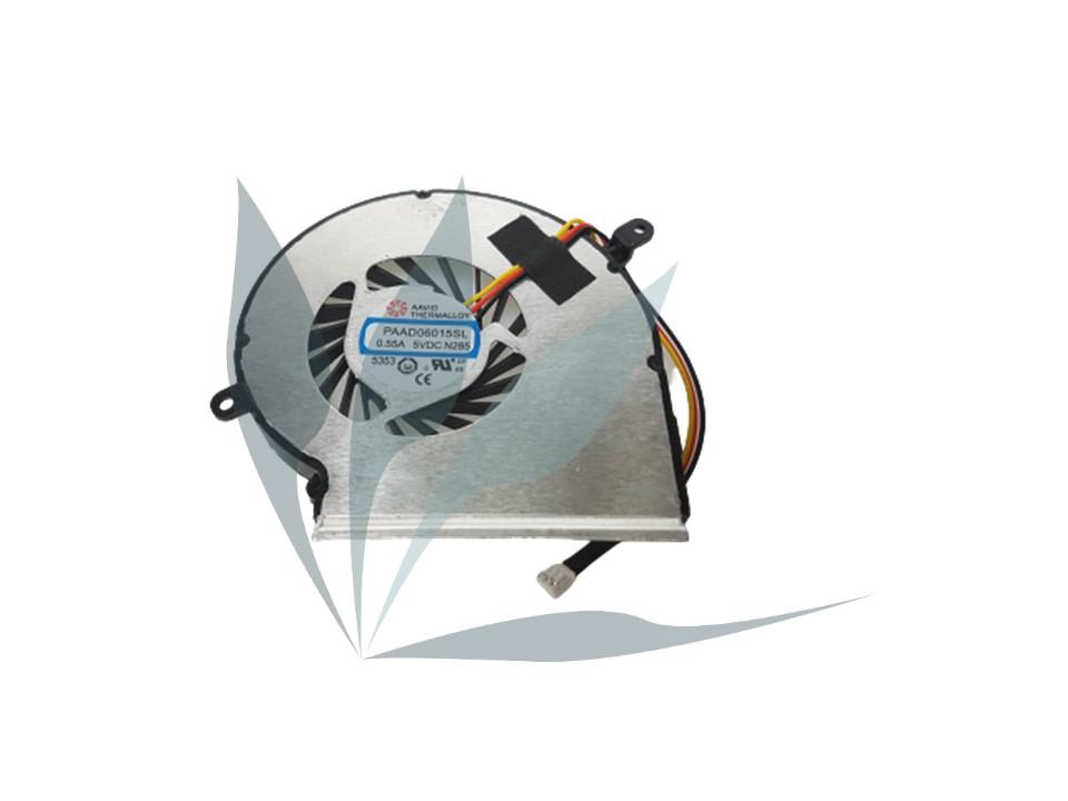 Pièce ventilation BDF9709